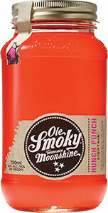 Ole Smoky Moonshine Hunch Punch
