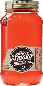 Ole Smoky Moonshine Hunch Punch