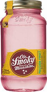 Ole Smoky Moonshine Passionfruit