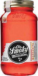 Ole Smoky Moonshine Strawberry Mango Margarita