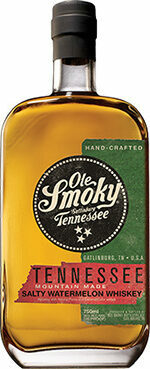 Ole Smoky Moonshine Salty Watermelon Whiskey