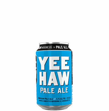 Yee-Haw Beer Pale Ale