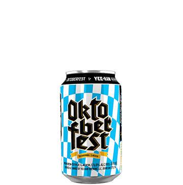 Yee-Haw Ocktoberfest Beer