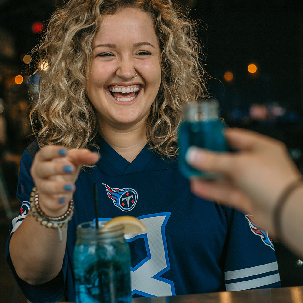 Titans Watch Party