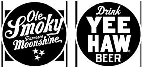 Ole Smoky Moonshine Yee-Haw Beer