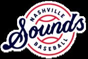 Nashville Sounds Baseball